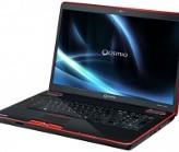 Ноутбук Toshiba Qosmio X500-123