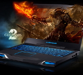 Ноутбуки Dell Alienware