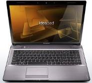 Ноутбук Lenovo IdeaPad Y570s