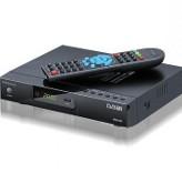 Ресивер DVB-T2 Rolsen RDB-601